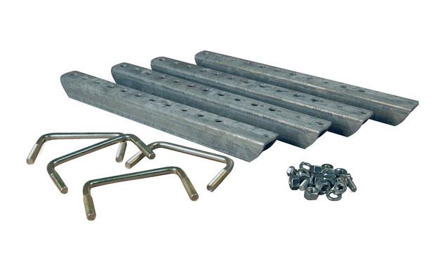 Boat lift bunks aluminum boat lift repair parts for Boat lift motor covers