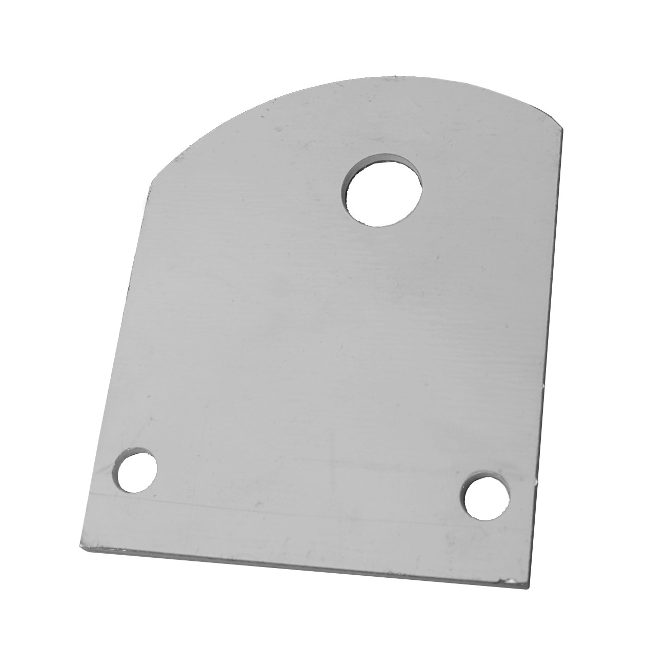 3025-026G End Plate for ShoreStation Winch Tube