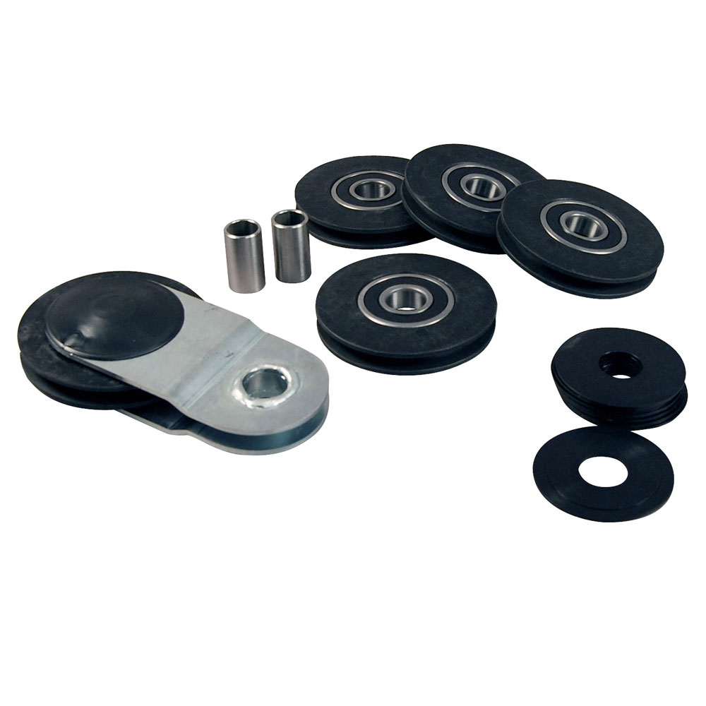 3025-047 Pulley and Bearing Update Kit for ShoreStation SK1058 ref