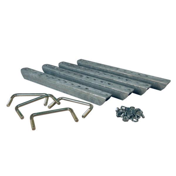 3025-049 Steel Bunk Bracket Assembly for ShoreStation 61004 ref
