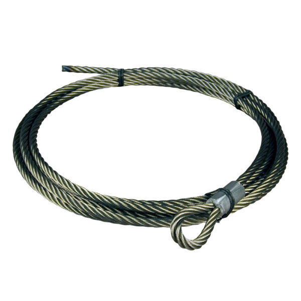3026-164 Stainless Steel Winch Cable for ShoreStation 3110042 ref
