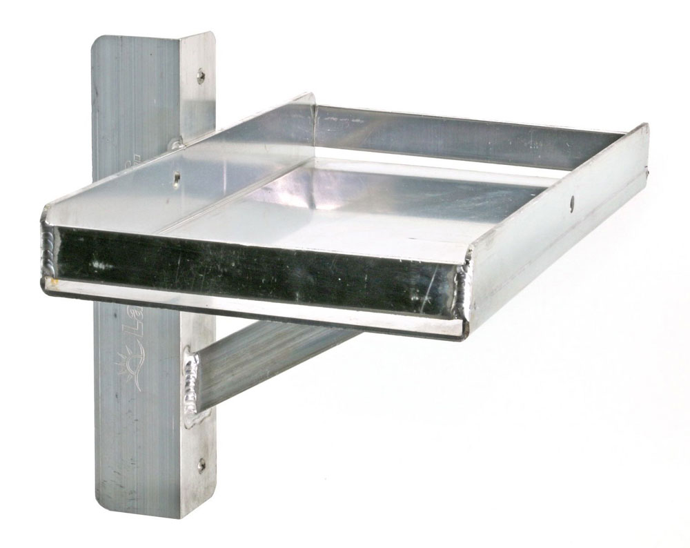 Universal Boat Lift Battery Tray Fits All Lifts For