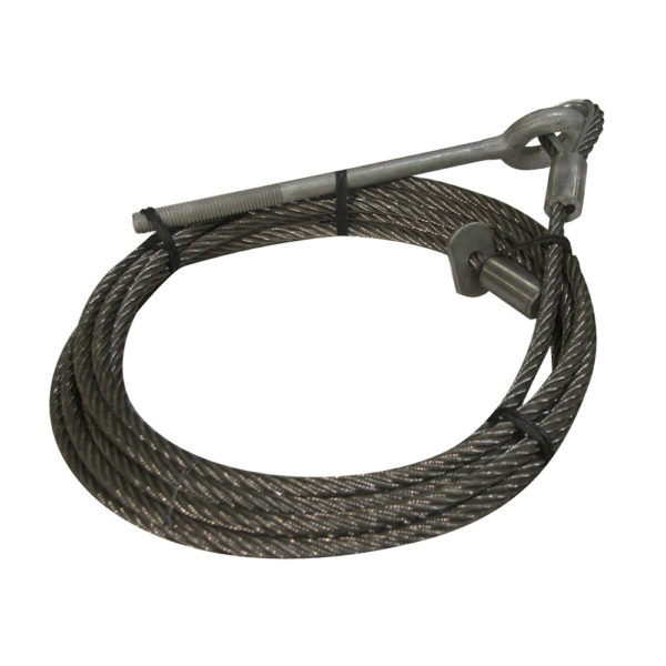 3050-023G Galvanized Cable for Shore Master
