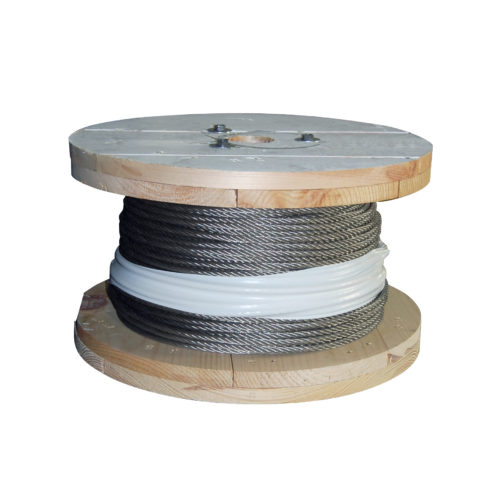 Boat Lift Bulk Cable Galvanized Boat Lift Cables