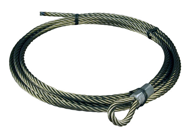 Boat Lift Cables Winch Cables Svi Recreational