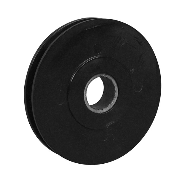 Replacement Nylon Pulley with Gar-Max Bearing for ShoreStation ref 3510178