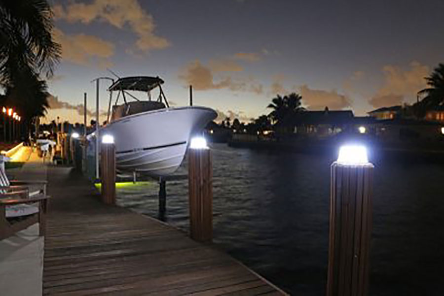 5 Reasons Solar Dock Lights are the Best Choice