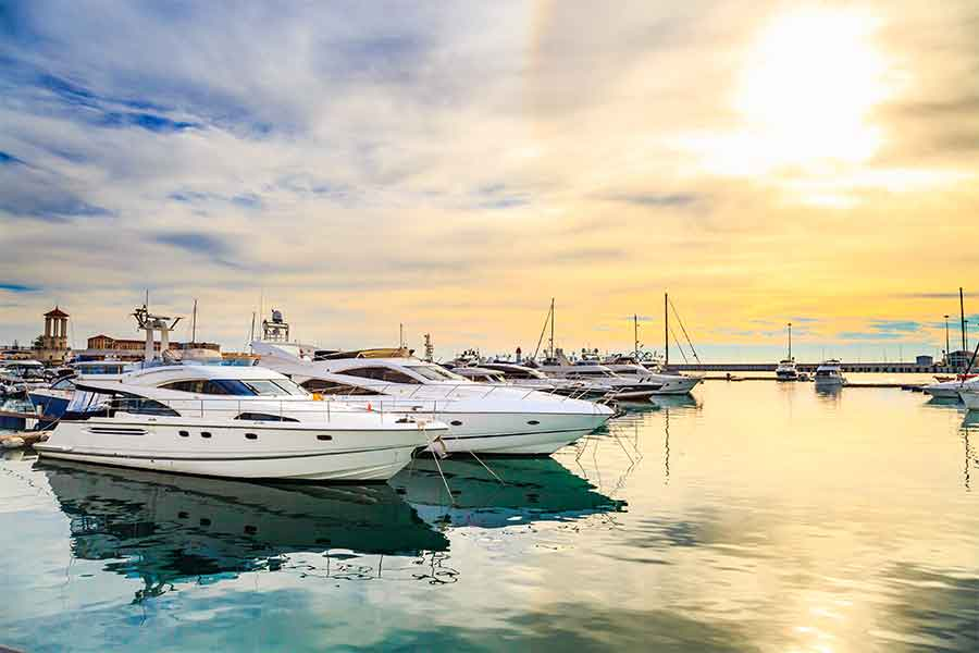 how to prepare your boat for spring